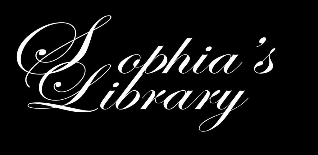 Sophia's Library logo